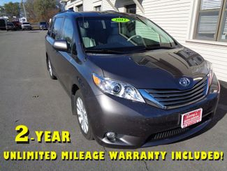 2012 Toyota Sienna XLE in Brockport NY, 14420