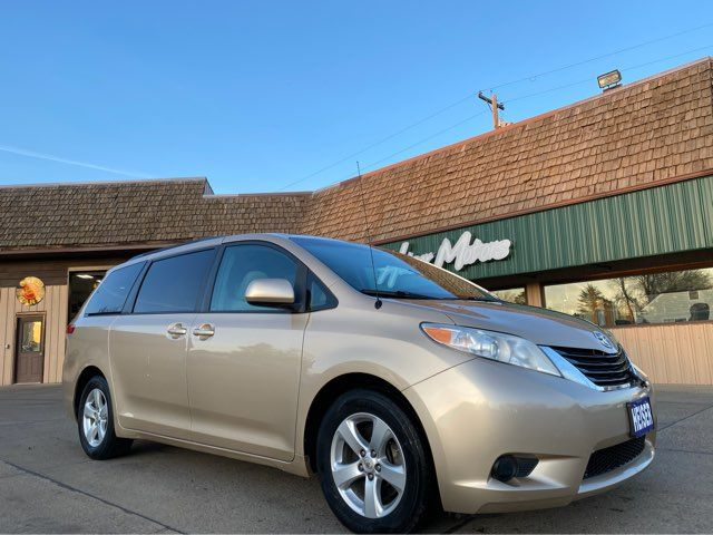 2012 Toyota Sienna LE in Dickinson, ND 58601
