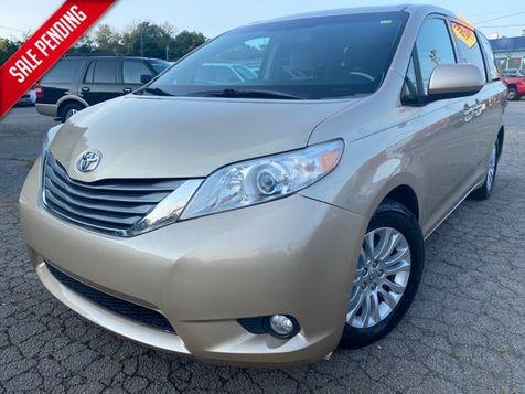 2012 Toyota Sienna Limited in Gainesville, GA