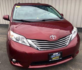 2012 Toyota Sienna XLE in Harrisonburg, VA 22802