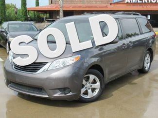 2012 Toyota Sienna LE | Houston, TX | American Auto Centers in Houston TX
