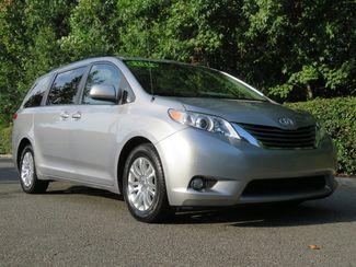 2012 Toyota Sienna XLE in Kernersville, NC 27284