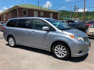 2012 Toyota Sienna XLE Knoxville , Tennessee 1