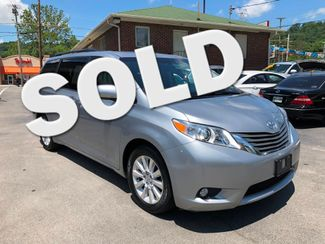 2012 Toyota Sienna XLE Knoxville , Tennessee