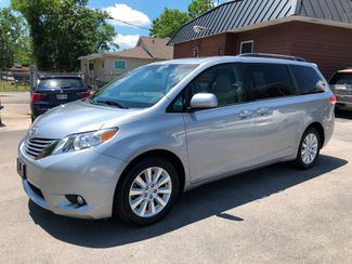 2012 Toyota Sienna XLE Knoxville , Tennessee 10