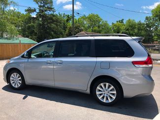 2012 Toyota Sienna XLE Knoxville , Tennessee 59