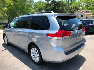 2012 Toyota Sienna XLE Knoxville , Tennessee 60