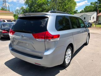 2012 Toyota Sienna XLE Knoxville , Tennessee 71