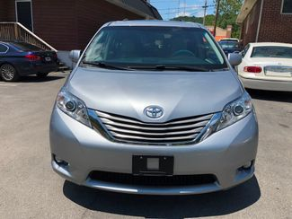 2012 Toyota Sienna XLE Knoxville , Tennessee 2
