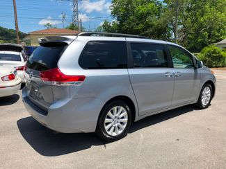 2012 Toyota Sienna XLE Knoxville , Tennessee 72