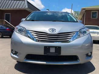 2012 Toyota Sienna XLE Knoxville , Tennessee 3