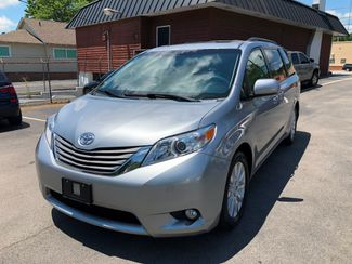 2012 Toyota Sienna XLE Knoxville , Tennessee 9