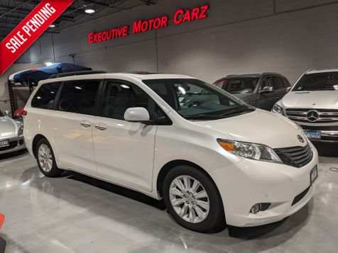 2012 Toyota Sienna XLE in Lake Forest, IL
