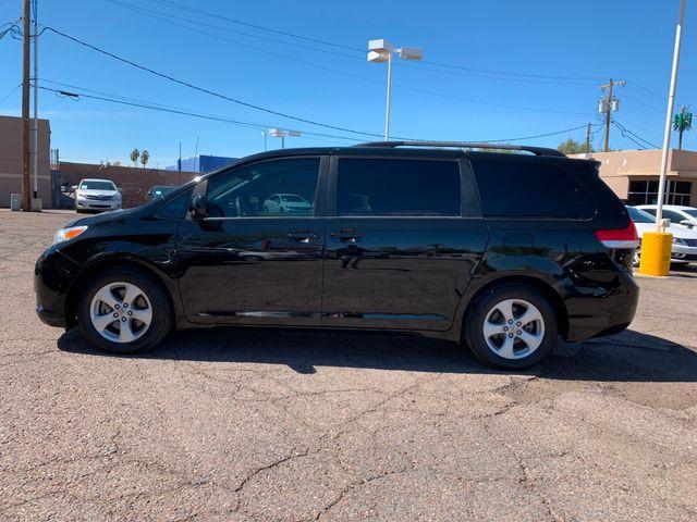 2012 Toyota Sienna LE  3 MONTH/3,000 MILE NATIONAL POWERTRAIN WARRANTY Mesa, Arizona 1