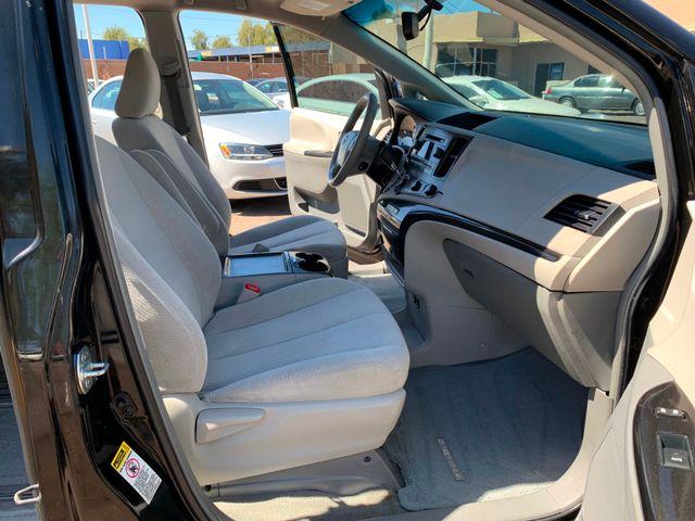 2012 Toyota Sienna LE  3 MONTH/3,000 MILE NATIONAL POWERTRAIN WARRANTY Mesa, Arizona 15