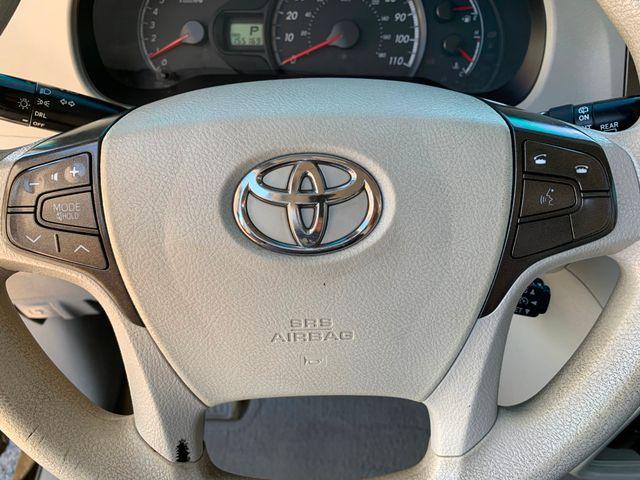 2012 Toyota Sienna LE  3 MONTH/3,000 MILE NATIONAL POWERTRAIN WARRANTY Mesa, Arizona 18