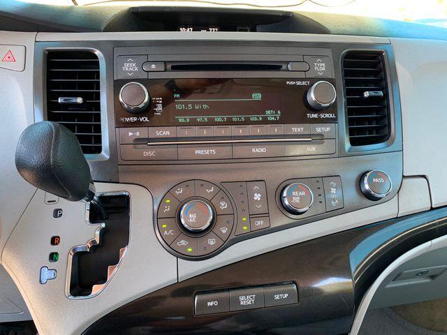 2012 Toyota Sienna LE  3 MONTH/3,000 MILE NATIONAL POWERTRAIN WARRANTY Mesa, Arizona 20