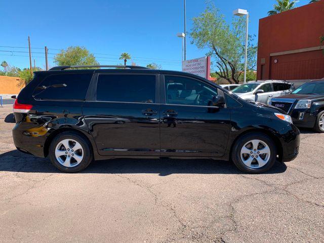 2012 Toyota Sienna LE  3 MONTH/3,000 MILE NATIONAL POWERTRAIN WARRANTY Mesa, Arizona 5