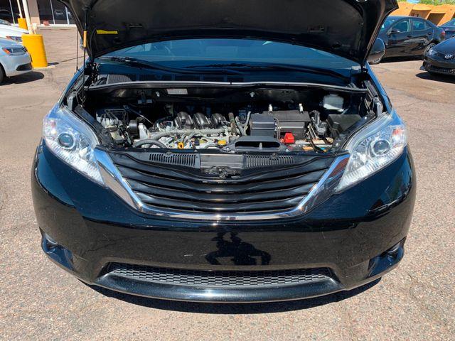 2012 Toyota Sienna LE  3 MONTH/3,000 MILE NATIONAL POWERTRAIN WARRANTY Mesa, Arizona 8