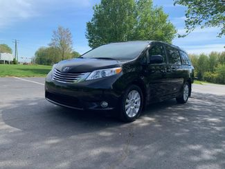 2012 Toyota Sienna Ltd AWD /PREMIUM PKG/REAR ENTERTAINMENT in Leesburg, Virginia 20175