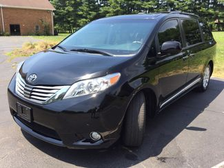 2012 Toyota Sienna XLE in Leesburg, Virginia 20175