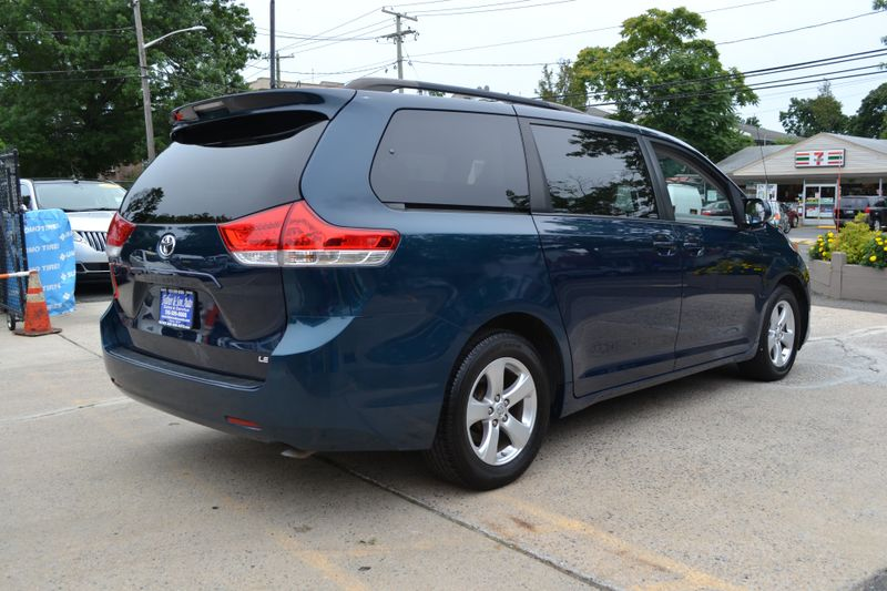 2012 Toyota Sienna LE  city New  Father  Son Auto Corp   in Lynbrook, New