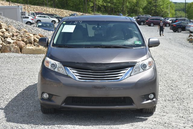2012 Toyota Sienna Limited Naugatuck, Connecticut 7