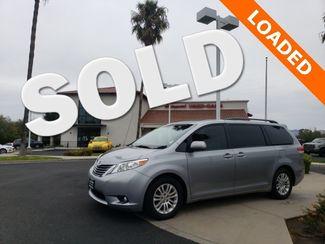 2012 Toyota Sienna XLE | San Luis Obispo, CA | Auto Park Sales & Service in San Luis Obispo CA