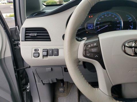 2012 Toyota Sienna XLE | San Luis Obispo, CA | Auto Park Sales & Service in San Luis Obispo, CA