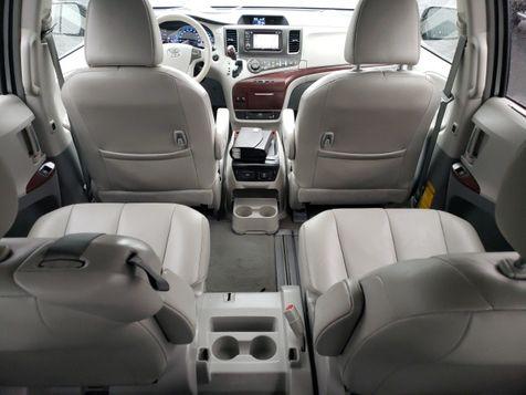 2012 Toyota Sienna XLE   San Luis Obispo, CA   Auto Park Sales & Service in San Luis Obispo, CA