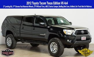 """2012 Toyota Tacoma Texas Edition 4x4 - 2"""" Leveling & Lots of Upgrades in Dallas, TX 75001"""