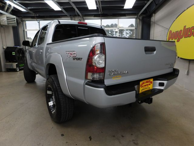 2012 Toyota Tacoma PreRunner in Airport Motor Mile ( Metro Knoxville ), TN 37777