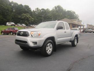 2012 Toyota Tacoma Batesville, Mississippi 2