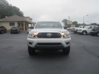2012 Toyota Tacoma Batesville, Mississippi 4