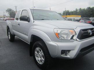 2012 Toyota Tacoma Batesville, Mississippi 8
