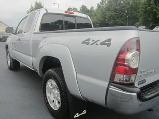 2012 Toyota Tacoma Batesville, Mississippi 12