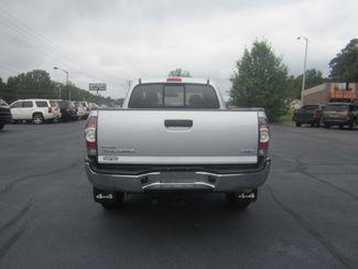 2012 Toyota Tacoma Batesville, Mississippi 5