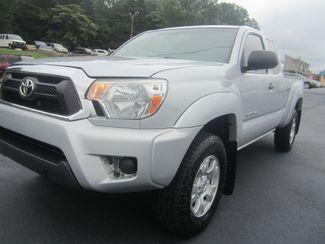 2012 Toyota Tacoma Batesville, Mississippi 9