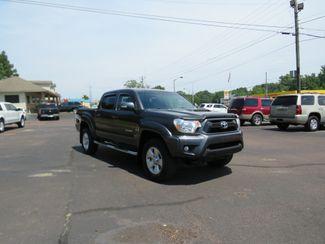 2012 Toyota Tacoma Batesville, Mississippi 3
