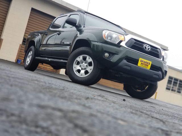 2012 Toyota Tacoma in Bonne Terre, MO 63628