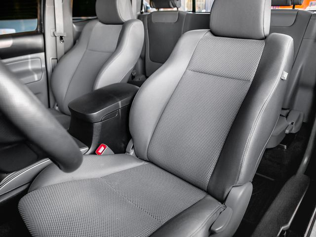 2012 Toyota Tacoma PreRunner Burbank, CA 10