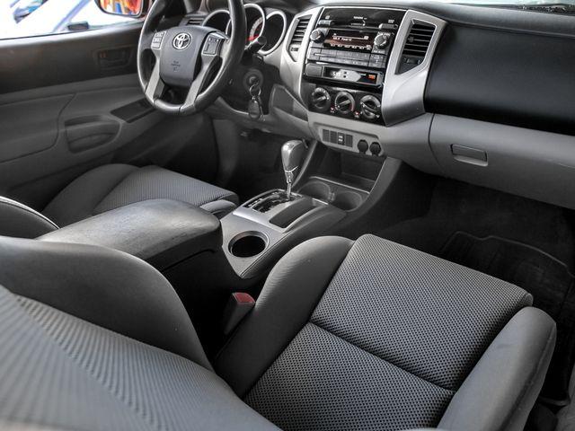 2012 Toyota Tacoma PreRunner Burbank, CA 12