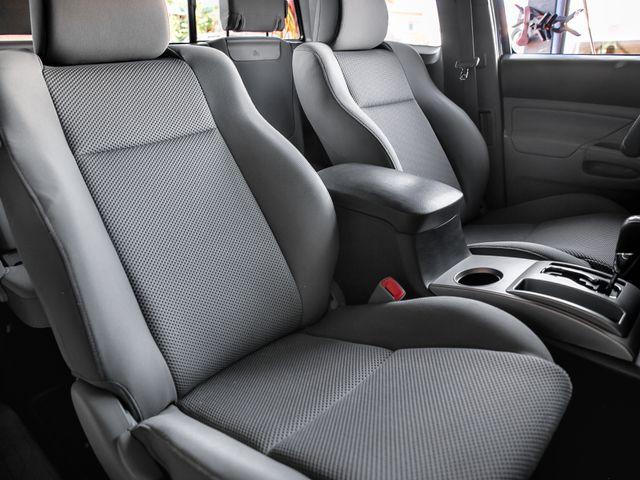 2012 Toyota Tacoma PreRunner Burbank, CA 13