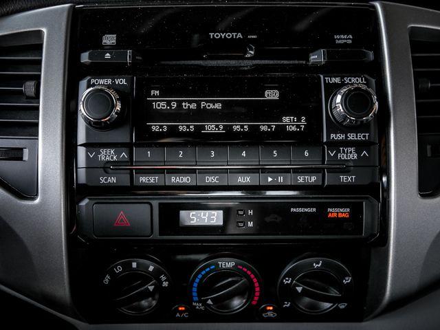 2012 Toyota Tacoma PreRunner Burbank, CA 17