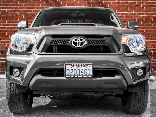 2012 Toyota Tacoma PreRunner Burbank, CA 3