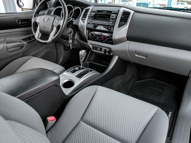 2012 Toyota Tacoma PreRunner Burbank, CA 11
