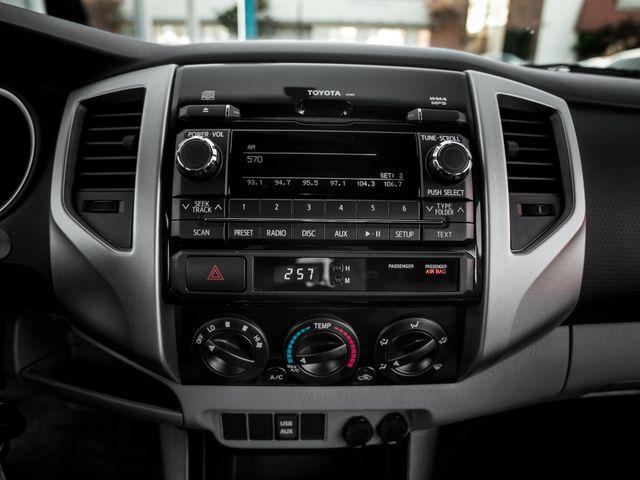 2012 Toyota Tacoma PreRunner Burbank, CA 15