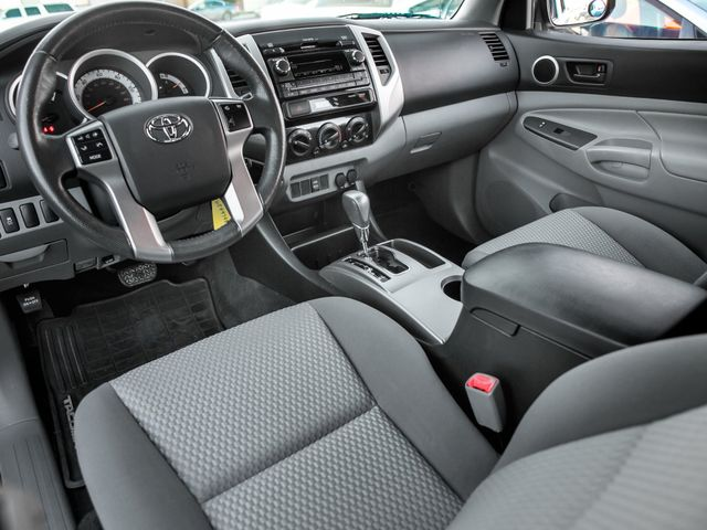 2012 Toyota Tacoma PreRunner Burbank, CA 9