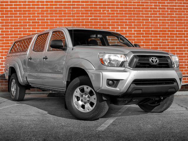 2012 Toyota Tacoma Burbank, CA 1