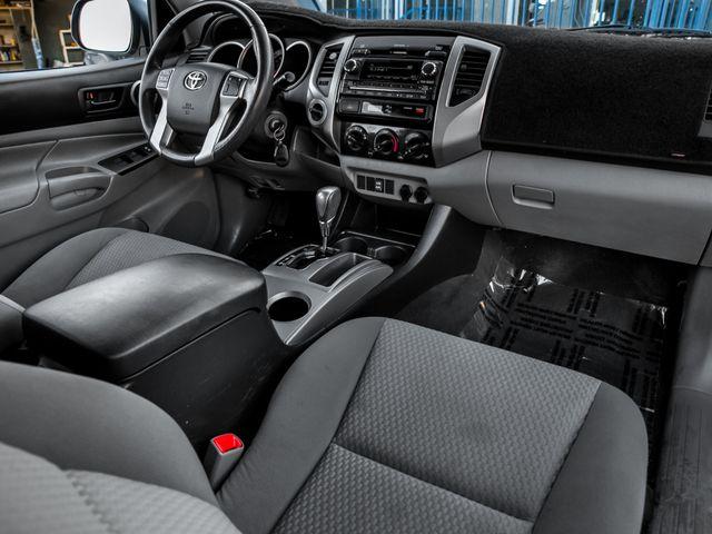 2012 Toyota Tacoma Burbank, CA 12